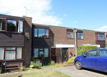 Thumbnail 2 bed maisonette for sale in Wood Dale, Great Baddow, Chelmsford