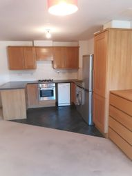 Thumbnail 1 bed flat to rent in Coppetts Road, Muswell Hill