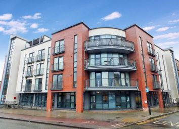 2 bed flat for sale in The Cube, 189 Shoreham Street, Sheffield S1
