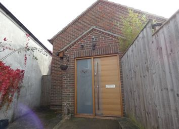 Thumbnail 2 bed property to rent in High Street, Netheravon, Salisbury