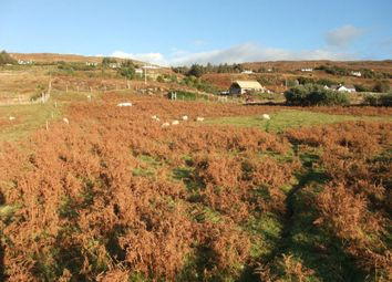 Thumbnail Land for sale in 11 Fasach, Glendale, Isle Of Skye