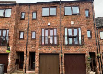 3 bed terraced house for sale in Browney Croft, York YO10