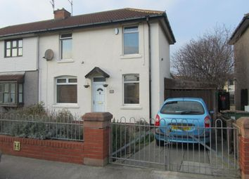 Thumbnail 2 bedroom semi-detached house for sale in Eastcroft Road, Grangetown, Middlesbrough