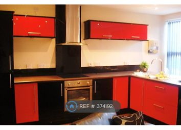 Thumbnail 1 bed flat to rent in Padiham Road, Burnley