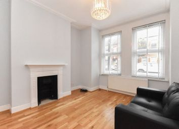 Thumbnail 2 bed flat to rent in Leverson Street, London