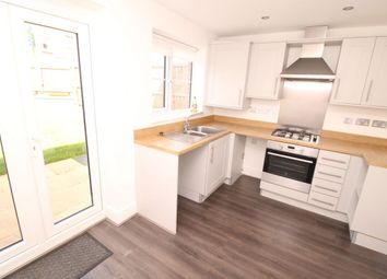 Thumbnail 3 bed property for sale in Peverell Walk, Darlington