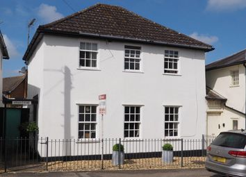 Thumbnail 3 bed detached house for sale in Red Rice Road, Abbotts Ann, Andover
