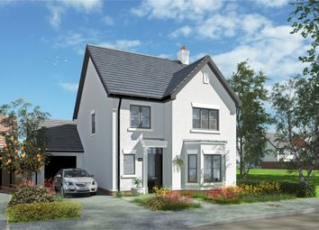 Thumbnail 4 bed detached house for sale in Stoneham Lane, Eastleigh, Hampshire