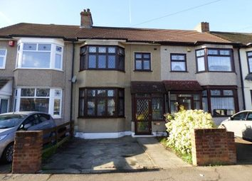 Thumbnail 3 bed terraced house for sale in Rainsford Way, Hornchurch