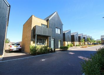 Thumbnail 3 bed detached house for sale in Sparrowhawk Way, Newhall, Harlow, Essex