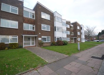 Thumbnail 2 bed flat to rent in Lincett Avenue, Worthing