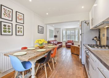 Thumbnail 3 bed flat for sale in Ashmore Road, Maida Vale, London