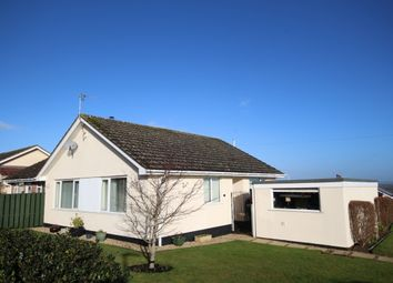 Thumbnail 2 bed semi-detached bungalow for sale in Broadlawn, Woolavington, Bridgwater