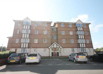 Thumbnail 2 bed flat for sale in Chandlers Drive, Erith