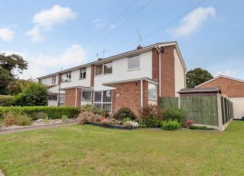 Thumbnail 3 bed end terrace house to rent in Winstree Road, Burnham-On-Crouch
