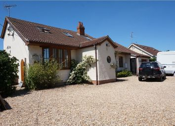 Thumbnail 4 bed detached house for sale in Greenway, Taunton