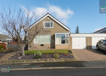 Thumbnail 3 bed detached house for sale in Parsonage Drive, Brierfield, Nelson
