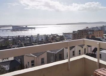 2 bed flat for sale in Shrubbery Road, Weston-Super-Mare BS23