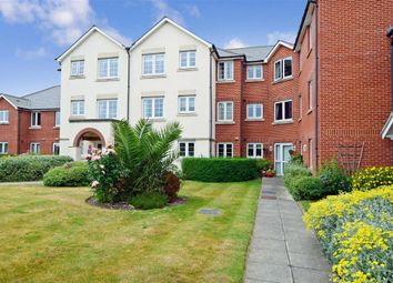 Thumbnail 1 bed flat for sale in Penfold Road, Worthing, West Sussex