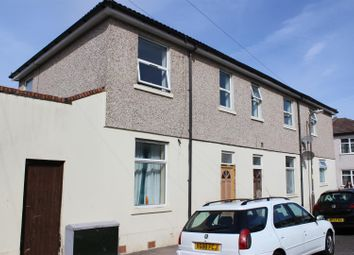 Thumbnail 3 bed terraced house for sale in Langley Road, Portsmouth