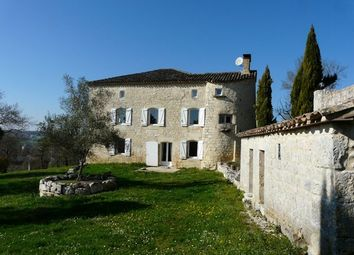 Thumbnail 6 bed property for sale in 46230, Lalbenque, Fr