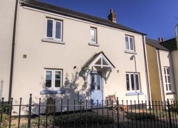 3 bed terraced house to rent in Strawberry Fields, North Tawton EX20