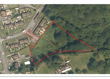 Thumbnail Land for sale in Rear Of Brynderi, Pontyates, Llanelli