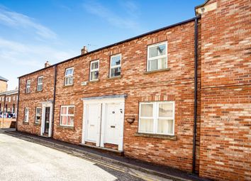 Thumbnail 2 bed terraced house to rent in Marlborough Street, Scarborough
