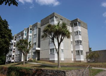Thumbnail 1 bed flat for sale in St. Lukes Road South, Torquay