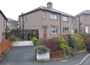 Thumbnail 2 bed semi-detached house for sale in Cliffe Avenue, Baildon, Shipley