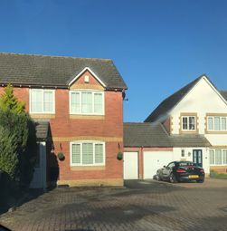 Thumbnail 3 bed semi-detached house for sale in Great Burnet Close, St. Mellons, Cardiff
