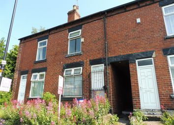 Thumbnail 3 bedroom terraced house for sale in Alderson Road, Sheffield