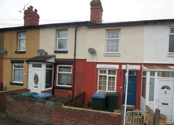 Thumbnail 1 bed terraced house to rent in 174 Tile Hill Lane, 9De, Tile Hill