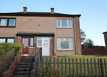 Thumbnail 2 bed semi-detached house to rent in Hillhead Avenue, Banknock, 1Jn