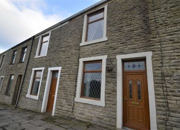 Thumbnail 2 bed terraced house to rent in Rhoden Road, Oswaldtwistle, Accrington