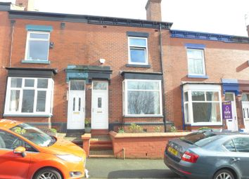 Thumbnail 3 bed terraced house for sale in Norman Road, Stalybridge