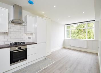 Thumbnail 1 bedroom flat to rent in Beresford Avenue, Wembley