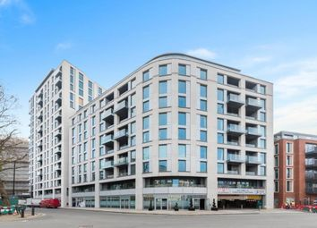 Thumbnail 3 bed flat for sale in Matcham House, Sovereign Court, 45 Beadon Road, London