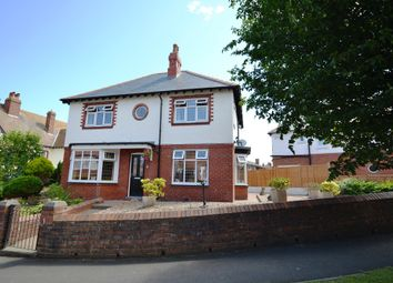 Thumbnail 3 bed detached house for sale in Whin Bank, Scarborough