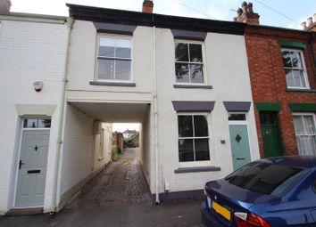 Thumbnail 3 bed terraced house for sale in The Green, Mountsorrel, Loughborough
