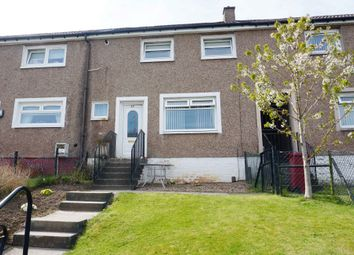 Thumbnail 2 bed terraced house for sale in Comrie Crescent, Hillhouse, Hamilton