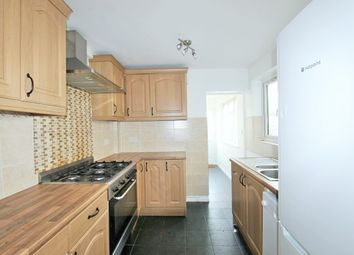 Thumbnail 3 bed terraced house to rent in Gordon Road, London