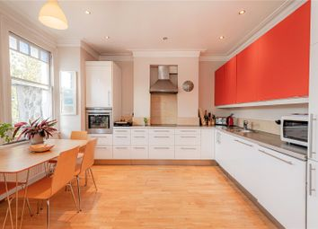 3 bed flat for sale in Caverswall Street, London W12