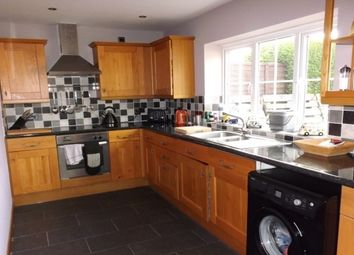Thumbnail 4 bed bungalow to rent in Brondyffryn, St. Asaph