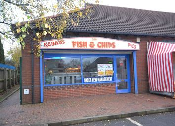 Thumbnail Commercial property for sale in Ravenway, Attleborough, Nuneaton