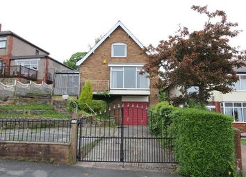 Thumbnail 3 bed property for sale in Southern Avenue, Preston