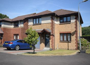 Thumbnail 5 bed detached house for sale in Oaktree Gardens, Dumbarton