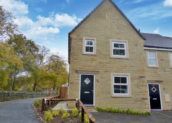 Thumbnail 2 bed semi-detached house for sale in Clark House Way, Skipton