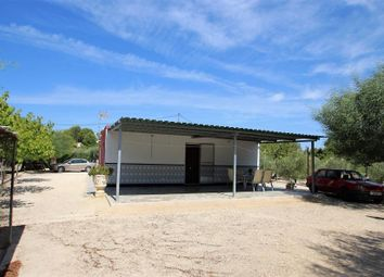 Thumbnail 2 bed country house for sale in Monovar, Alicante, Spain