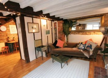 Thumbnail 2 bedroom cottage to rent in Riverside Mews, Market Square, Buckingham